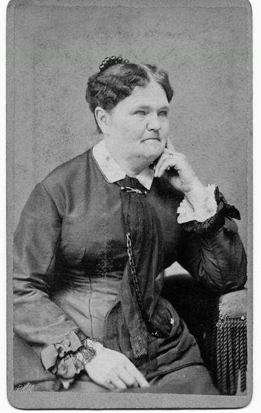 Sarah Hirst Porter