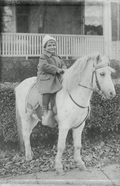 Elizabeth at 3 yrs
