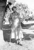 Flora Maie Salisbury 1957
