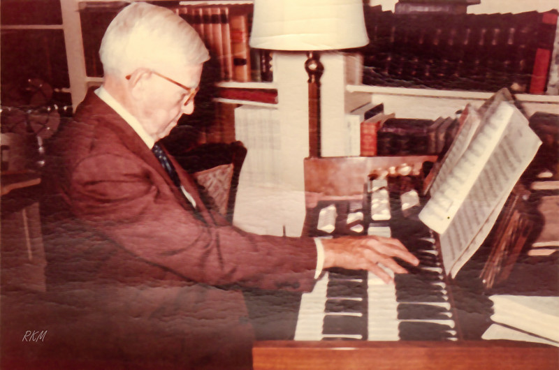 Edgar Porter Salisbury