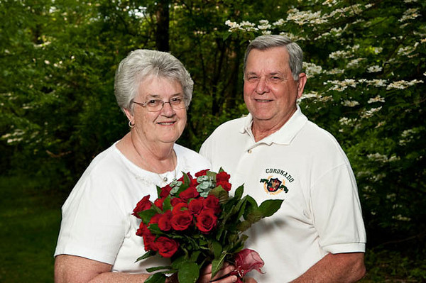 Stan & Sally 50 Years Together