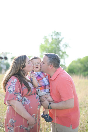 Salsbury Family Summer 2018