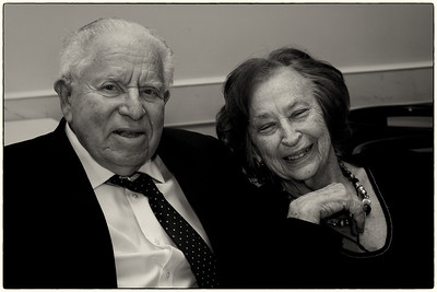 Sam & Evelyn's 65th