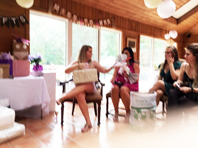 Samantha Borden's Bridal Shower