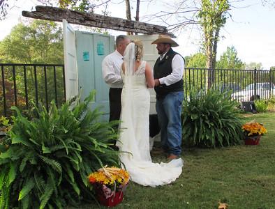 Samantha's Wedding