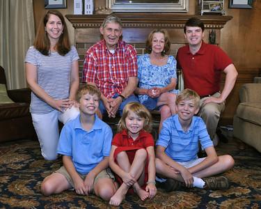 Samford Family