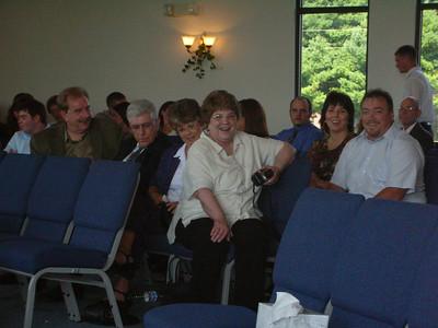 Chris & Holly's Wedding - September 2006