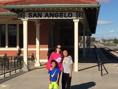 San Angelo '16