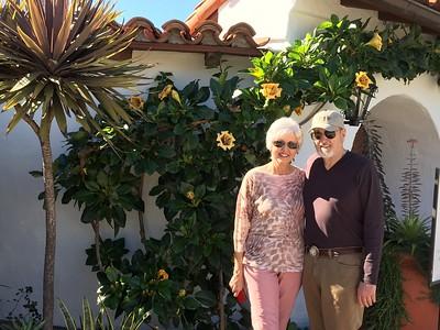 Casa Romantica in San Clemente
