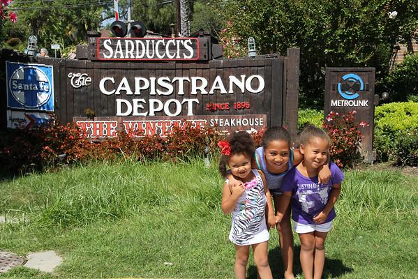 2012 San Clemente July