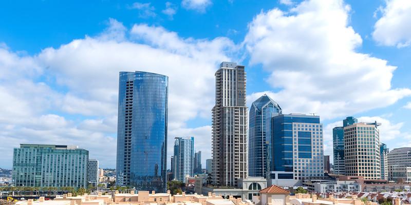 San Diego 2019