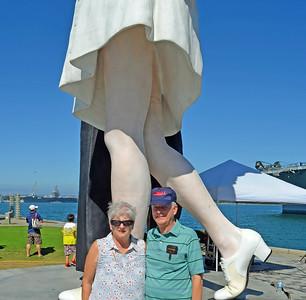 San Diego Bay Cruise 2014