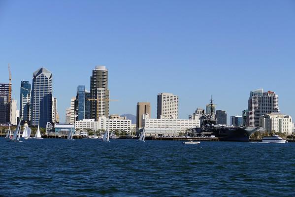 San Diego Dec 2015