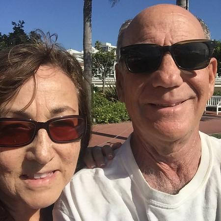 San Diego and Newport Beach 2015