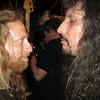 Heavy Metal rockers face off