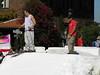 P9291878 A sier makes a test run down to the jump
