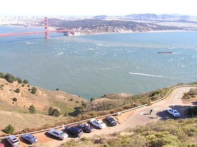 San Francisco October 2005