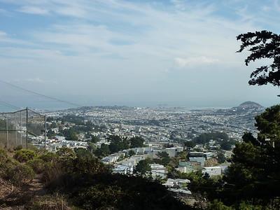 San Francisco October 2010