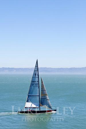 Adventures 2011 - San Francisco