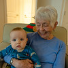 Brendan and Grandma