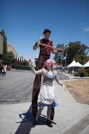 San Mateo County Fair 2016