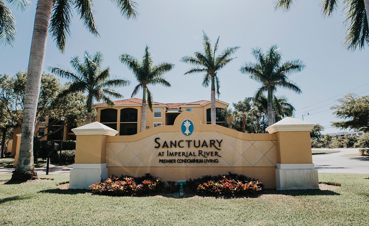 Sanctuary Condo