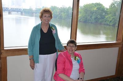 Sandra's 50th Birthday Party