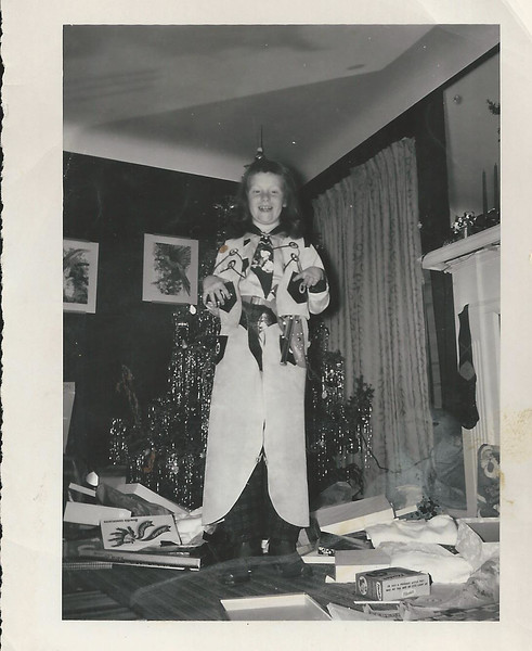 sandy 1952