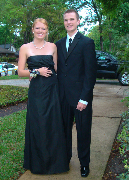 Kasey's Prom
