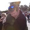 Proud Dad, Rick, Congratulates Kasey