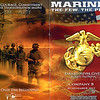 Company B Marine Graduation Ceremony, Marine Corps Recruit Depot, Parris Island, South Carolina, 30 Novermber 2012