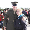 Proud Grandmother, Helen, Congratulates Kasey