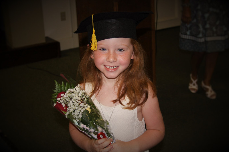 Josie, The Graduate