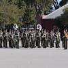 Marine Corp Band