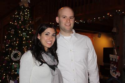 Alaina & Adam