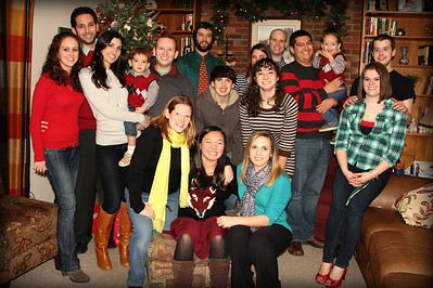Sano Christmas 2013