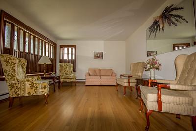 Living Room - 1st Floor - 37 Daytona Ave