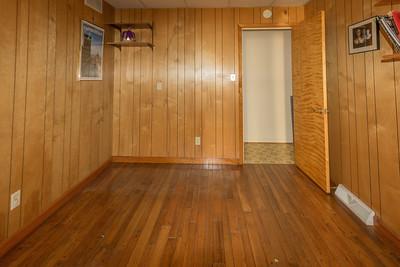2nd  Bedroom - 1st Floor - 37 Daytona Ave