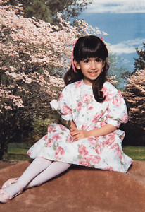 Alaina March 1989