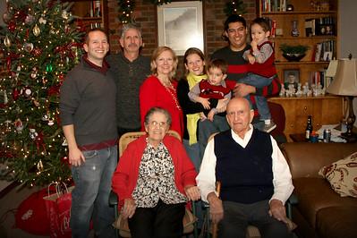 2013 Christmas Eve