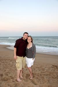 2011 Mike & Lauren