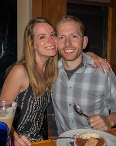 2015 Molly & Chris