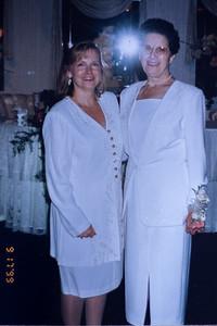 1999 Ruth & Mom