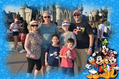 2018 Disney Vacation