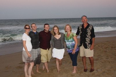 2011 Family Vacation - Outer Banks, NC
