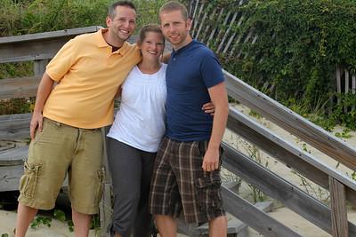 2013 Mike, Marisa & Chris