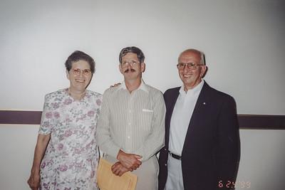 1999 Mom, Bob, Dad