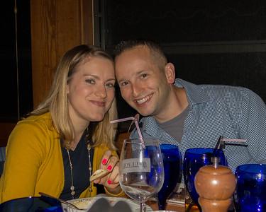 2015 Lauren & Mike