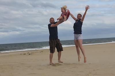 2013 Chris, Mila, Molly