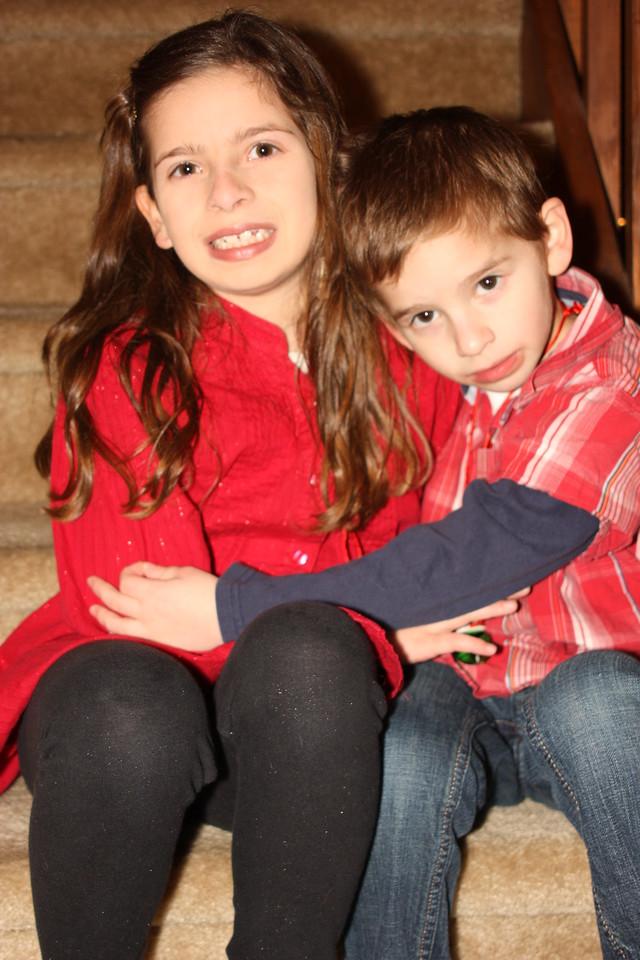 Maryssa & Anthony